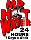 Mr Hot Water